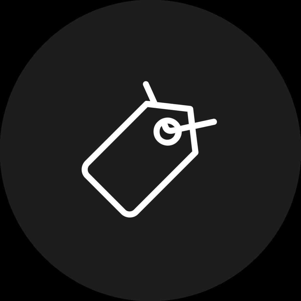 icoon bijzondere merkenmix